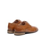 VIC01-TAN MNJ Men Shoes