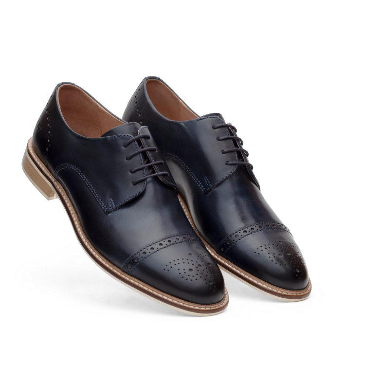 MEN FORMAL SHOES ROB03-BRW (5)