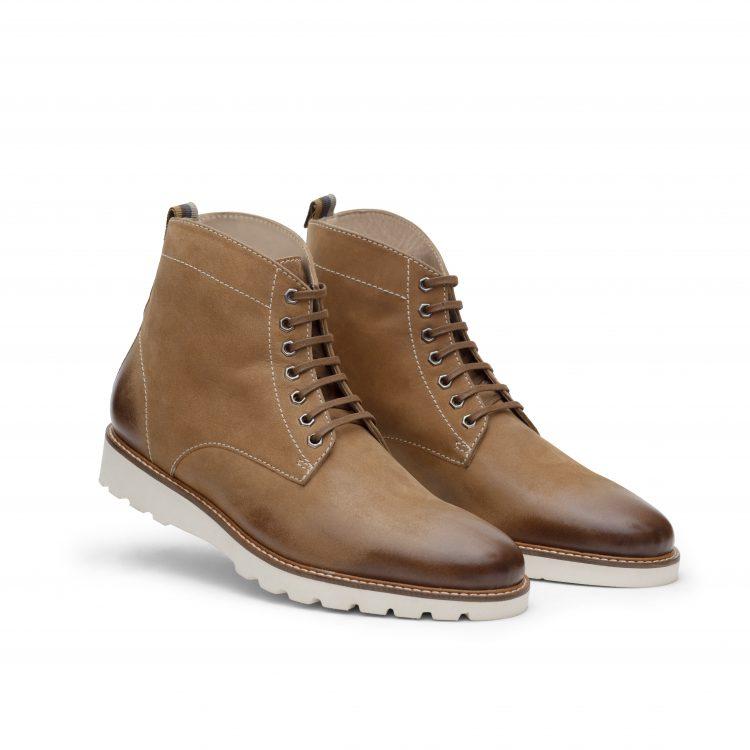 VICBT03-TAN Boot Men Shoes (6)